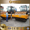 XCMG 16 ton double drum XS162J road roller for sale