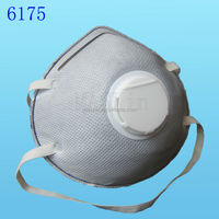 chinese manufacture mask n95 dust & filter mask
