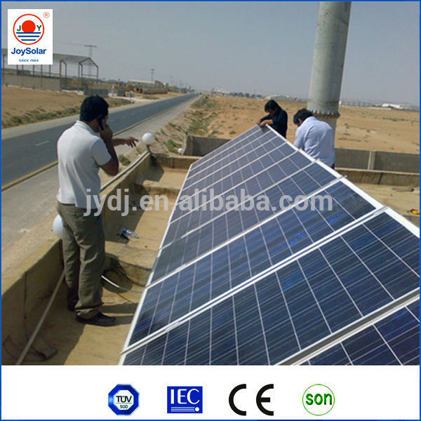 1KW 2KW 10KW 15KW 100KW solar system / solar power system for home