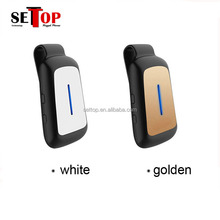 Slim Bluetooth APP Mobile Phone 3G 4G Dual SIM Card Adapter for iPhone