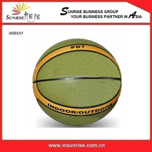 Indoor Outdoor Basketball For Playing