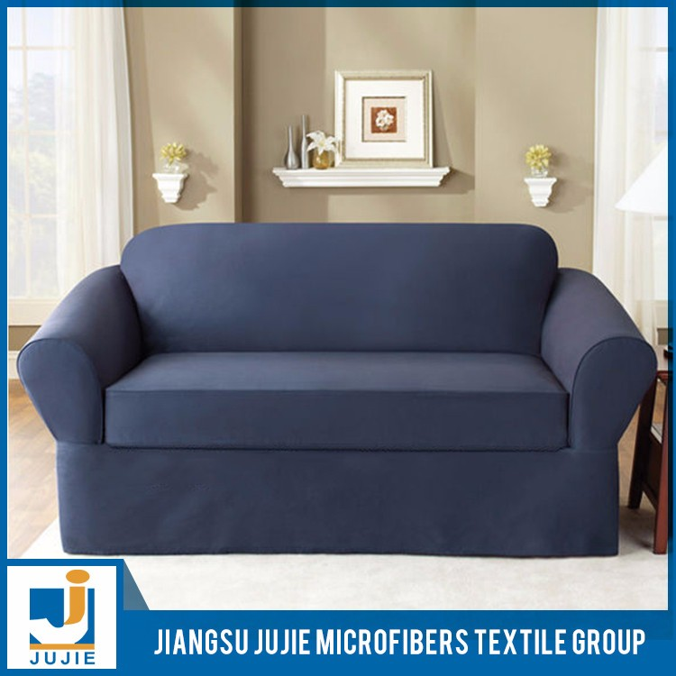 Durable using low price OEM sofa cover malaysia,stretch cover for sofa