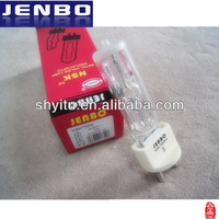Jenbo stage lighting metal halide lamps NSK 700/2