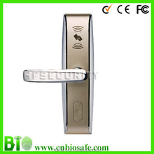 Modern Hotel Management RFID Card Hotel Locks (LM702)