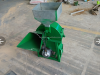 rice husk hammer mill machine/hammer mill crusher/corn hammer mill for sale HJ-G001