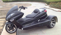 trade assurance customized Marquez Te T3 cool sport trike chopper three wheel motorcycle