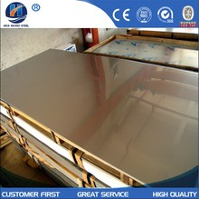 gold mirror 304 stainless steel mill test certificate sheet price in bangladesh