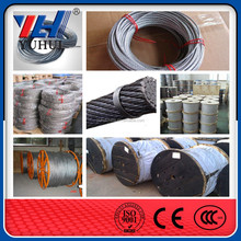hot sales hardware stainless steel wire rope offered factory