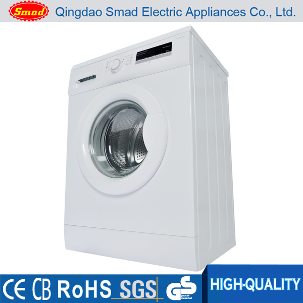6-8Kg fully automatic Front Loading clothes washer and dryer