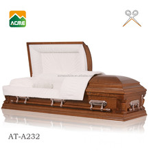 AT-A232 china maker wholesale best price pet casket