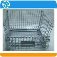 2016 Stackable folding metal safety cage