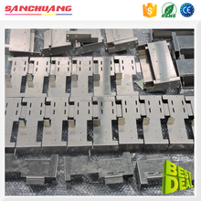 Metal Sheet Stamping Dies Sheet Metal Punching and Forming Process