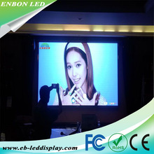 Top selling in alibaba high quality hd led display P5 full color indoor led video wall animal movie for Church