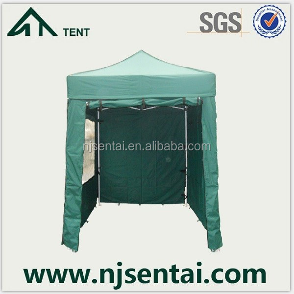 2015 new products outdoor exhibition single person pop up tent