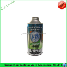 Direct Factory RL32/68h 1L Refrigeration oil auto air condtioner machine lubricate