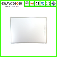 Durable children magnetic whiteboard for kids with cheap price