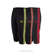 Black OEM design High Quality cheap goalkeeper short pants