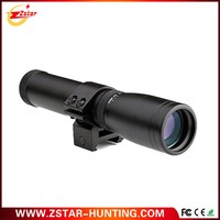 ND30 20mW Green Laser flashlight Designator for hunting