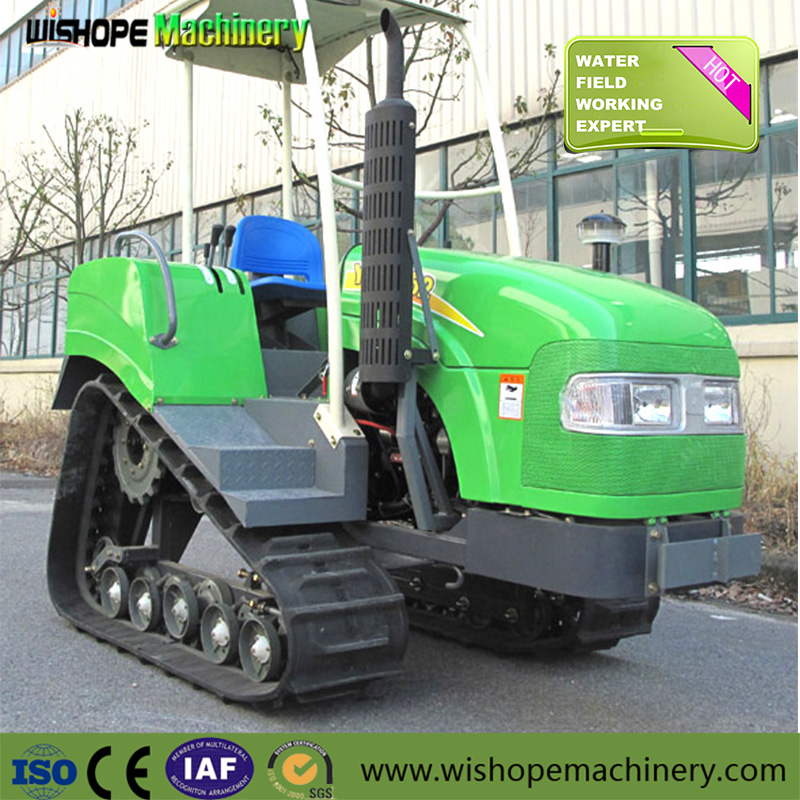 Full Feed Mini Rice Harvester with Cheap Price in Cambodia