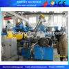 300kgs/h PET Flakes Recycling Granulating Line