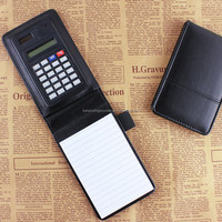 Multi Function Calculator Small Notes Office