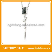 2013 Spring fashional stainless steel jewelry