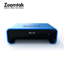 Newest S912 Android 6.0 tv box 3GB +32GB customized Kodi 17.3 set top box