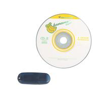 For SAAB TIS2000 CD And USB Key For GM TECH2 For SAAB Car Model Works Only for GM TECH2 with Free Shipping