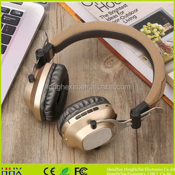 Hot sales! Good quality! Cheap price! Bluetooth headset bluetooth wireless stereo headphone with TF card