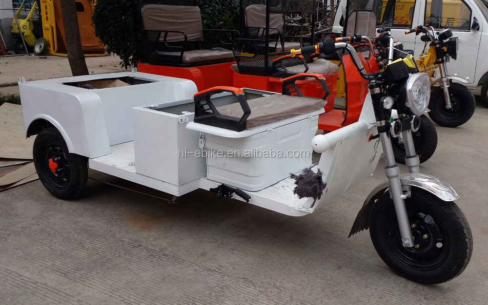 2016 new e auto battery powered rickshaw/passengers tricycles/tuk tuk/bajaj/cyclomotor/three wheels motorcycles 21000031