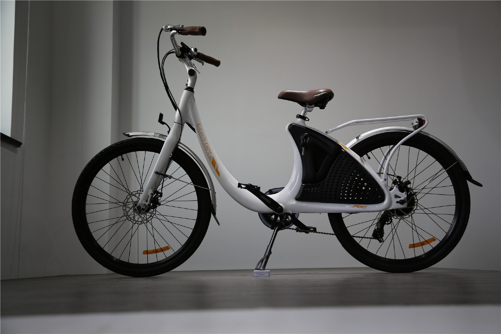 city electric vehicle pedelec sport style MTB li ion battery stealth bomber electric bike