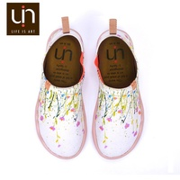 UIN That Grass China shoe factory ladies shoes American sexy fetish fashion women shoes