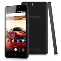 Original Doogee X5S Android 5.1 Cell Phone MT6735 Quad Core 5.0 Inch Mobile Phone Unlocked GSM/WCDMA/LTE Dual SIM Smartphone