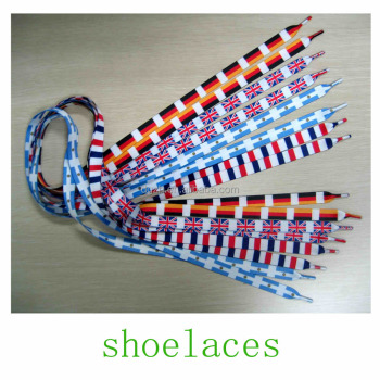 fashion shoelaces