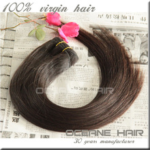 First class top selling different types good feedback remy hair extension indian human hair