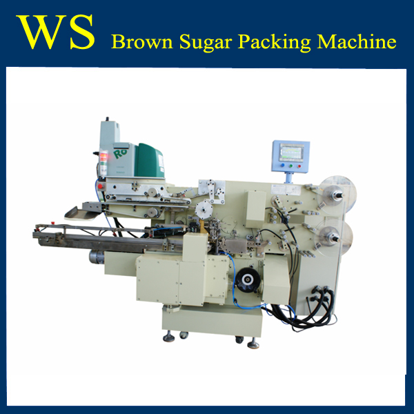 Full Automatic Brown Sugar Packing Machine