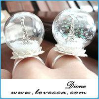 diamond ball pendant hollow glass pendants pools of light pendant necklace