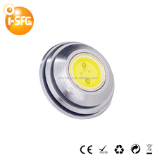 shenzhen G4 UFO led lamp 12V led crystal decoration mini led 2W light COB mini bulb
