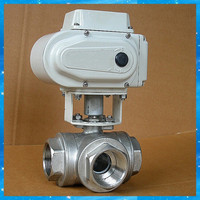 electric operation ball valve price list