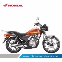 Brand New Honda Motorcycles Street CB 125T Chinamotortrade