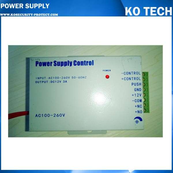 KO-PS02 South Africa HOT Sale Power Supply