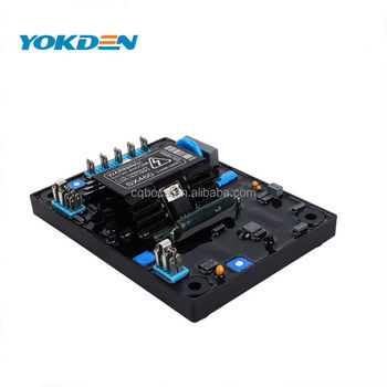 AVR For Generator Parts Generator AVR Circuit Diagram AVR SX460
