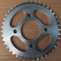 chain and sprocket for motorcycle