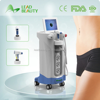 Most effect product fat reduce hifu beauty ultra slim machine
