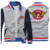100% cotton mens baseball jacket school mens varsity jacket