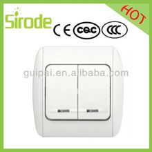 Economic Series of 240v Wall Timer Switch