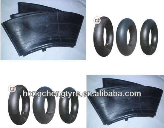 China manufacturer big truck tire inner tube low price ! low price !!