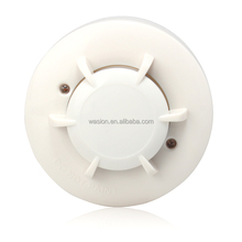 High Quality Network Photoelectric Smoke Detector for Fire Alarm System
