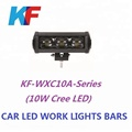 NEW! Car  LED Work Lights Bars, KF-WXC10A-Series