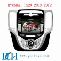 car radio dvd cd gps for HYUNDAI IX20 2010-2012 WS-9254